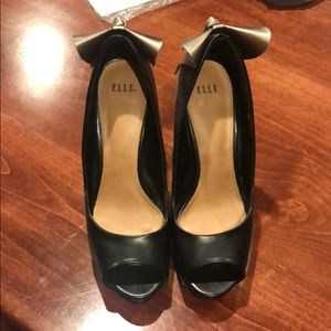 Elle High Heel Shoes